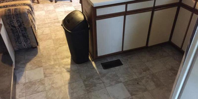 Floor Repairs & More for Viola