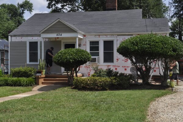 Rebuild Upstate breaks yearly record in six months