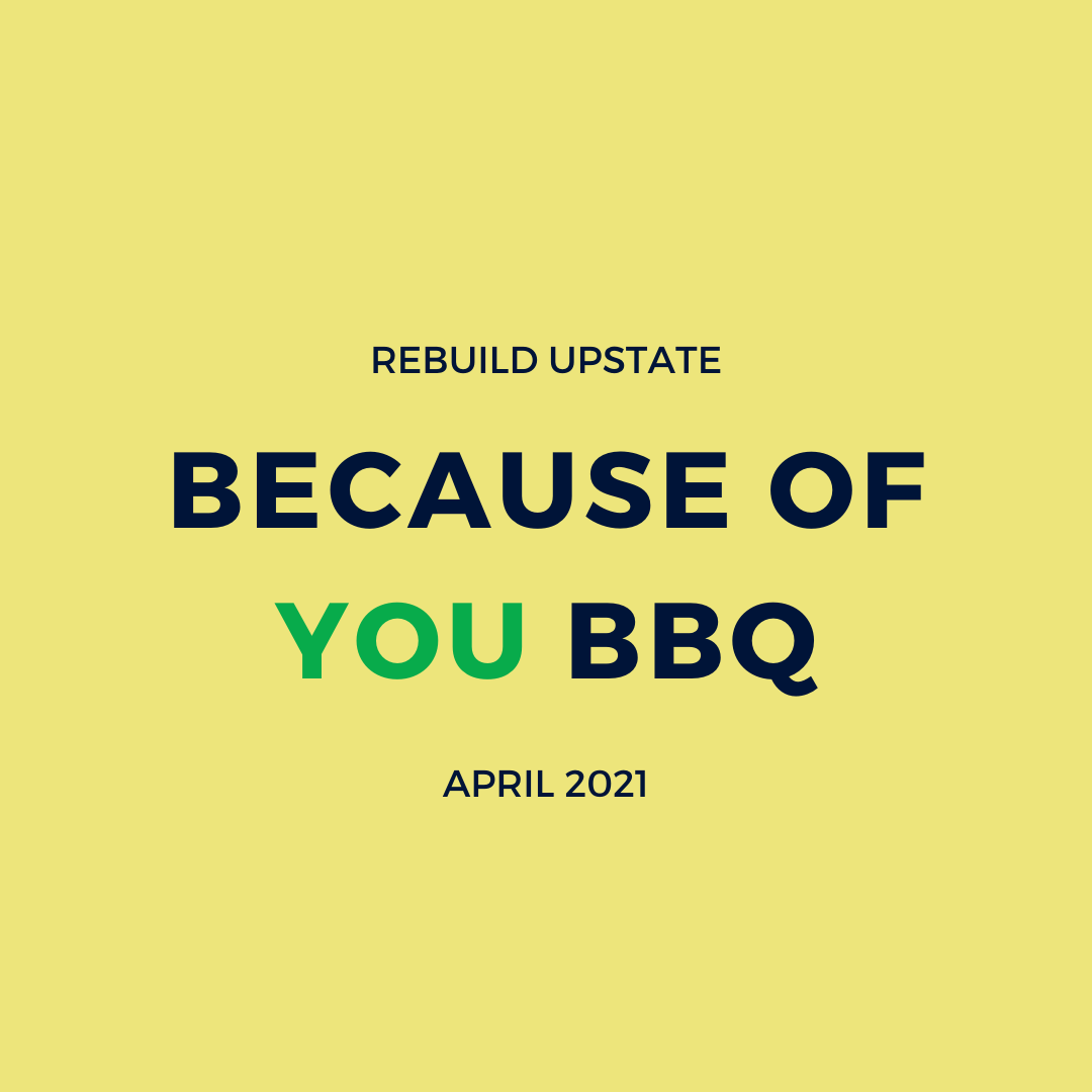 Because of You BBQ