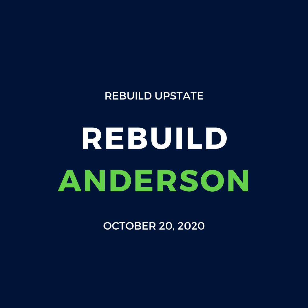 Rebuild Anderson