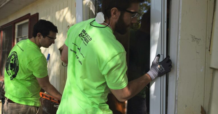 SCACED grants Rebuild Upstate with funds to pilot weatherization program