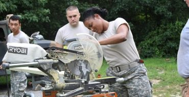 Rebuild Upstate Awarded $30,000 to Preserve Homes for Rural Veterans
