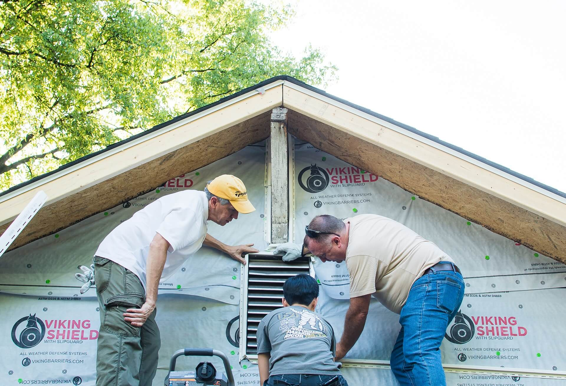 Rebuild Upstate receives $10,000 grant from Wells Fargo