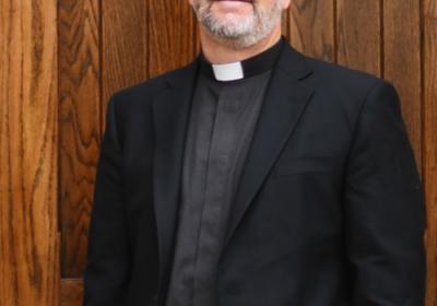 Pastor Spotlight: Father Gary