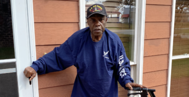 A Place to Come Home: Meet Vietnam Veteran Mr. Herman