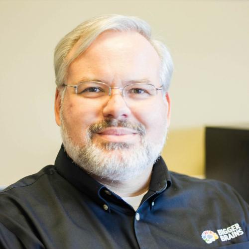 Board Spotlight: Chip Reaves