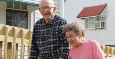 Home Repairs & Modifications are the Solution to the Affordable Housing Crisis Facing Older Adults in the Upstate