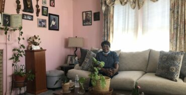 Foster Parent & Gardener: Meet Ms. L